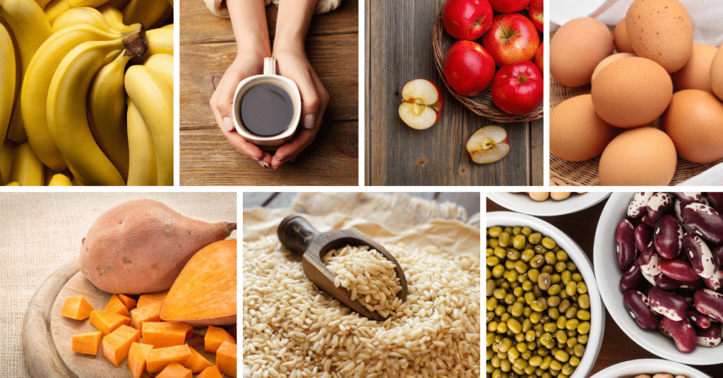7 foods that boost your energy