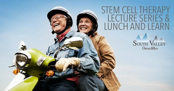 Stem Cell Lecture Series, Free Stem Cell Therapy Lectures by Dr. John D. Sonnenberg MD